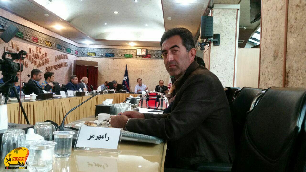 جلسه شورای مرکزی وزارت ارشاد پیرامون باشگاه های کتابخوانی