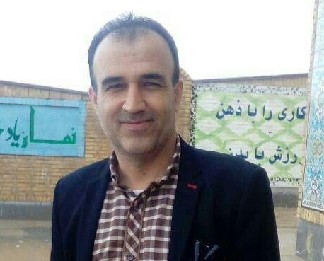 سرپرست اداره فرهنگ و ارشاد اسلامی رامهرمز منصوب شد