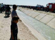غرق شدن کودک۳ ساله رامهرمزی در کانال آب