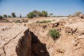 ۳۰۰ دشت ایران با معضل فرونشست زمین دست و پنجه نرم میکنند