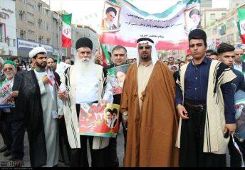 خوزستان رنگین کمان اقوام ایرانی + فیلم