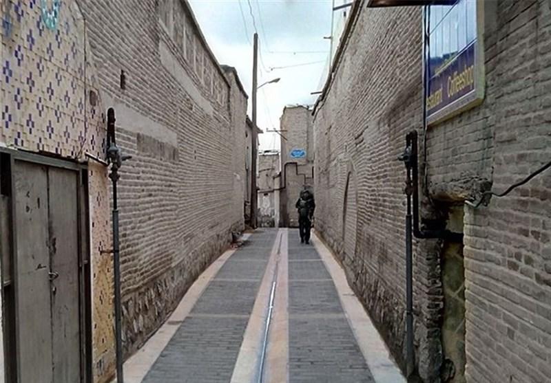 بافت تاریخی خوزستان جان تازه میگیرد/ بازار ۱۷ شهریور رامهرمز در دستور کار است