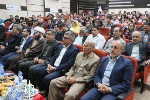 موفقیت هنرمندان رامهرمز در اولین جشنواره استانی مونولوگ امیدیه
