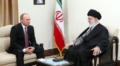اجمالی بر شبهه ی وابستگی سیاسی جمهوری اسلامی به روسیه