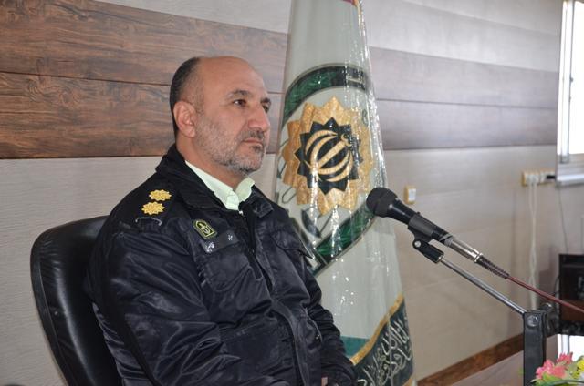 دستگیری سارقان حرفه ای با ۱۹فقره سرقت از اماکن خصوصی در رامهرمز