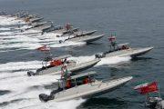 قایقهای سپاه رادارگریز و مجهز به موشکهای جدید میشوند