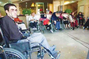 خوزستان ۲ هزار و ۵۷۱ بیمار مبتلا به ام اس دارد / شهرستان رامهرمز چند بیمار ام اسی دارد؟
