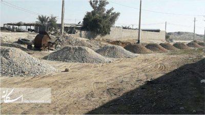 «تُل گِسر» رامهرمز نماد تاریخ هزارهی چهارم خوزستان/ قدمتی ۷ هزار ساله که با بی تدبیری، عامل محرومیت و عدم توسعه شده است