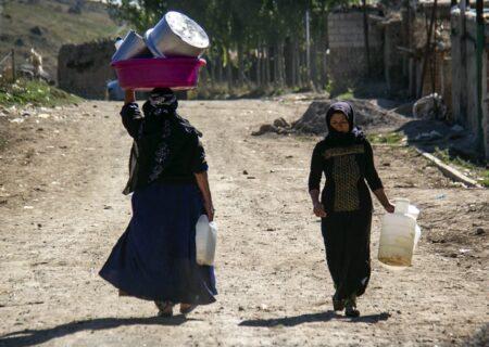 کام تلخ مردم خوزستان از بی مهری های دولت تدبیر و امید/ شرق تا غرب خوزستان غرق در تنش آبی است