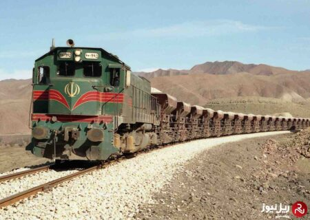 امضای قرارداد فاینانس پروژه راه آهن اهواز – رامهرمز – اصفهان / مناقصه قطعه ۶۳ کیلومتری اهواز به رامهرمز بزودی