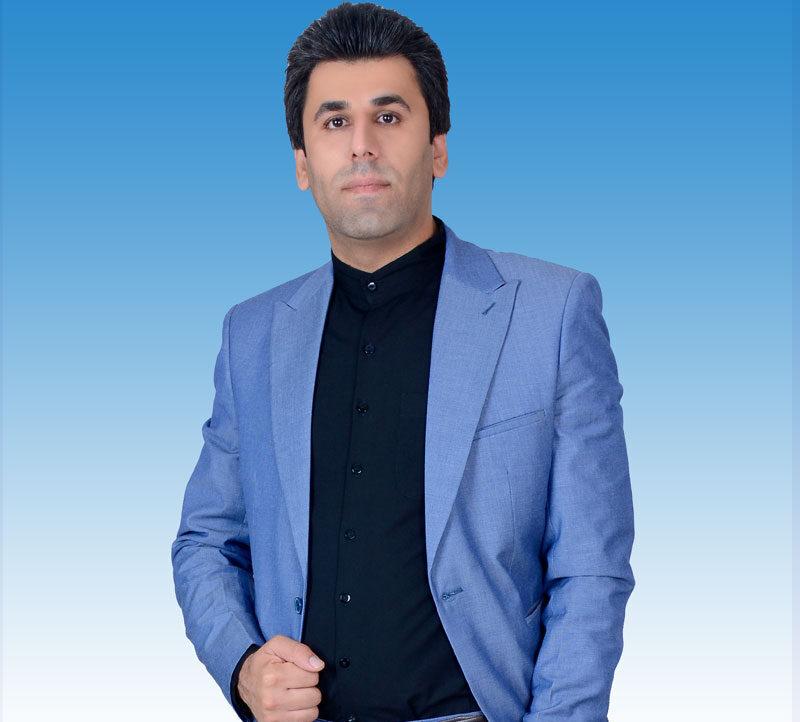 مهندس محمد نجفی