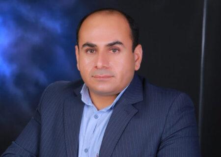 گوشهای از خدمات مهندس قدرت اله ممبینی کاندیدای شورای شهر به همشهریان رامهرمزی