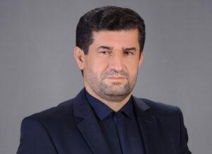 محمدرضا مانگشتی زاده