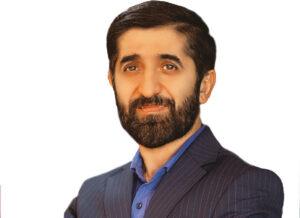 محمد سبزعلی زاده
