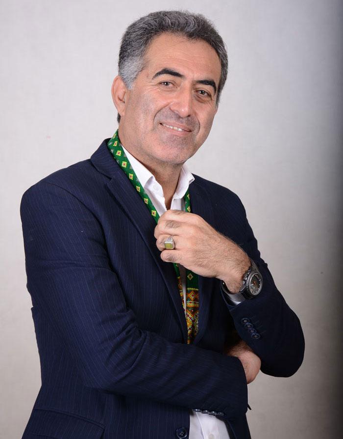 سید علی محمد طباطبایی