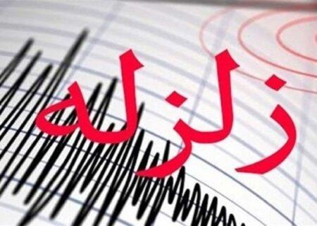 زلزله ۴.۲ ریشتری رامهرمز را لرزاند