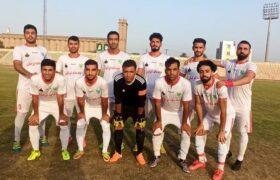 قهرمانی رامهرمز در لیگ برتر فوتبال خوزستان/ سهمیه رامهرمز در لیگ سه کشور دو تیم شد