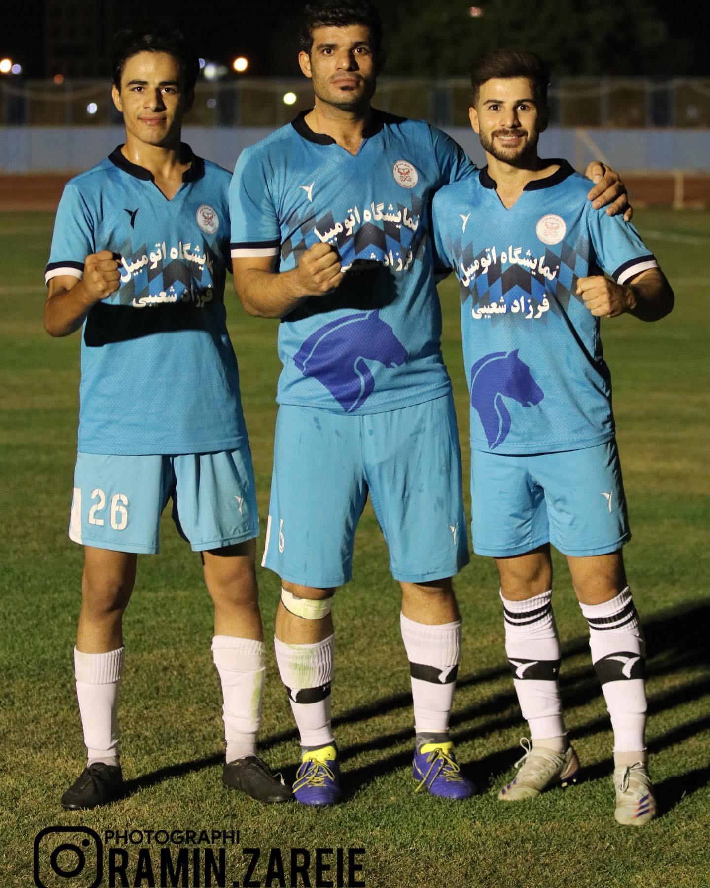 تیم فوتبال فرهنگ شهرداری رامهرمز