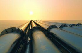 کشف ۹ تن لوله نفت سرقتی در رامهرمز